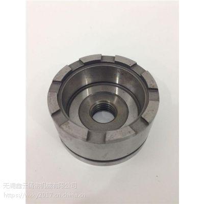 南通精密加工_鑫云精密机械_气动设备部件加工