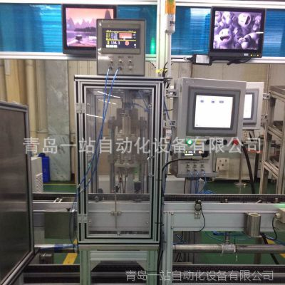 专业自动化设备制作厂家 根据客户要求设计定制