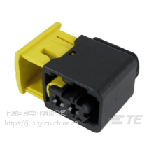 TE连接器泰科1-1418483-1TYCO连接器AMP安普连接器