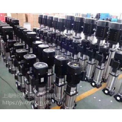 X BD系列单极消防水泵XBD2.8/1.03-25L-160A变频恒压给水成套设备