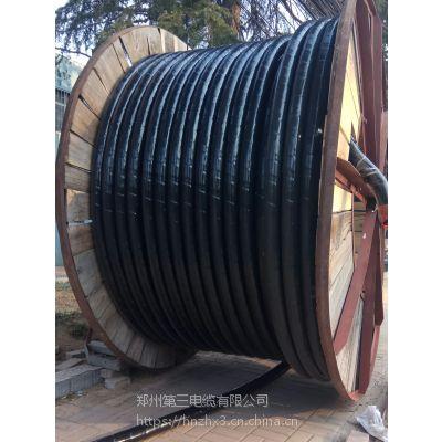 供应郑州三厂YJV铜芯电缆,YJLV铝芯电缆,低压配电电缆价格