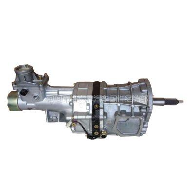 日产4RB2变速器及各种轻卡、重汽变速器等。