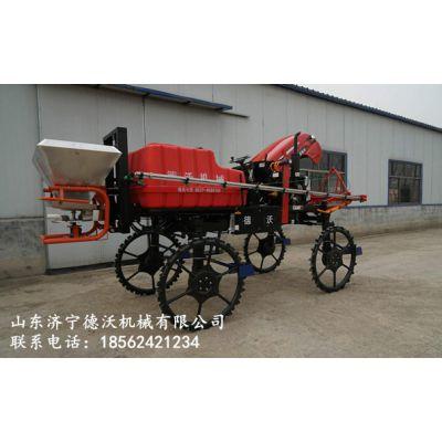 山东曲阜自走式喷杆喷雾机国家补贴产品