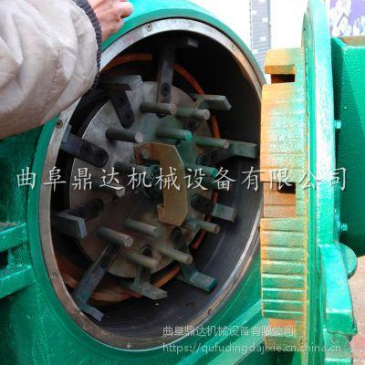 耐磨高效率粉碎机 齿盘式自吸除尘粉碎机 糯米磨粉机