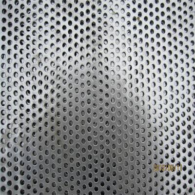 机箱冲孔网 冲孔网护栏 烘干机筛板
