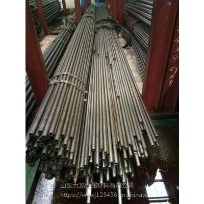 精密无缝钢管精轧管冷拔钢管现货供应