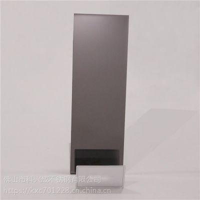 不锈钢黑钛镜面板  不锈钢黑钛镜面板生产厂家730