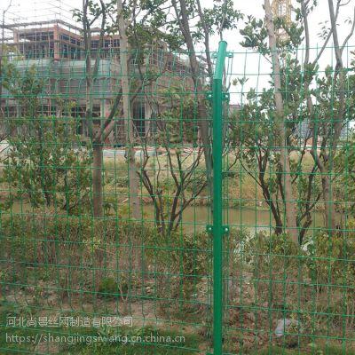 内蒙圈山网 折弯护栏网 小区围栏网 车间防护网 河北工厂专业生产