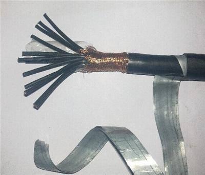 安徽长峰【国标品质】CXV80 氯丁内护套铜丝编织船用电力电缆