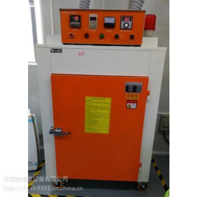 电热不锈钢烘烤箱双开门工业大型高温烤箱