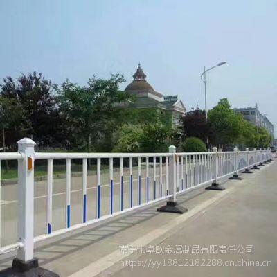 广西城市护栏 南宁城市护栏厂家批发