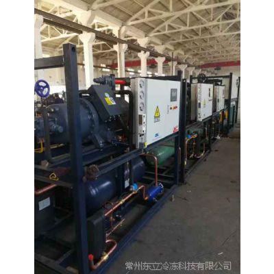 螺杆制冷机组生产厂家
