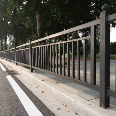 城市交通围栏 清远市政工程隔离栅 佛山甲型护栏