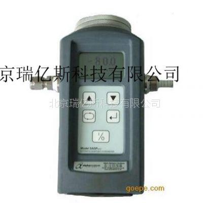 生产厂家多功能手持式露点仪RYS-SADPmini型操作方法
