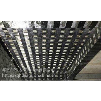 唐山加固公司关于碳纤维布加固中附加锚固措施的分析
