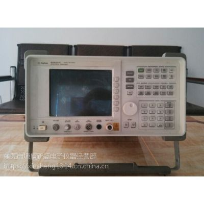 出售回收Agilent8563E频谱分析仪8563E8563E
