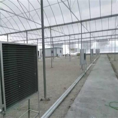 山西连栋温室大棚,山西薄膜温室厂家