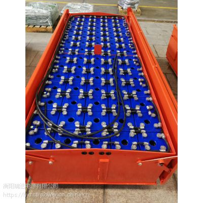 牵引防爆,免维护铅酸蓄电池全系列,叉车电池