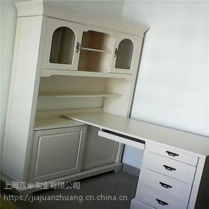 上海办公室家具安装 专业木匠师傅安装办公桌椅 大班台