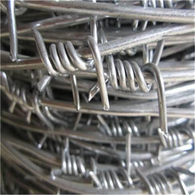 不锈钢刺绳护栏 单股刺绳机 浸塑刺线