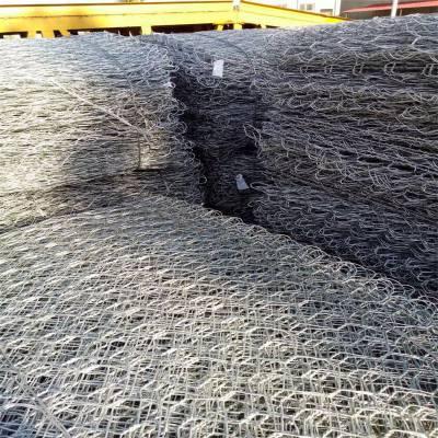 临夏石笼网 石笼网哪家好 格宾网护岸