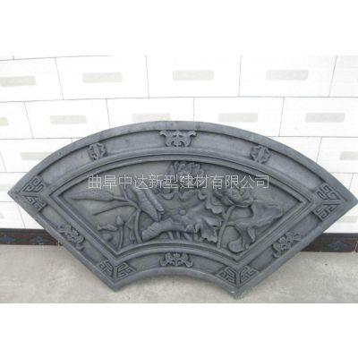 专业出售水泥仿古古建地面砖,仿古砖雕,价格实惠