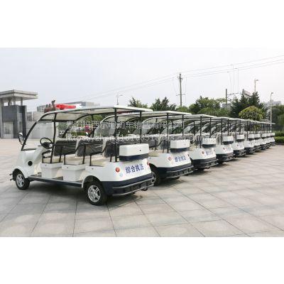 贵州玛西尔巡逻车、8座巡逻车
