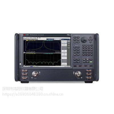 回收N5239B,8.5GHZ二手网络分析仪