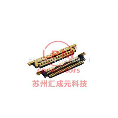 现货供应 i-pex 替代品 20473-040t-10 连接器