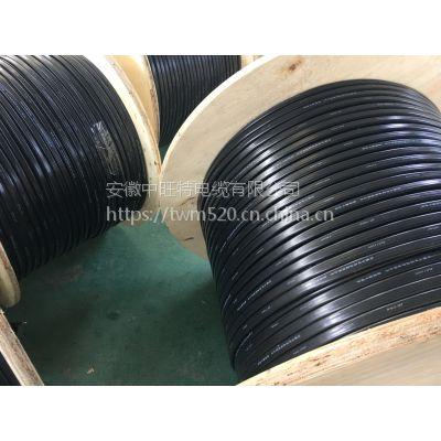 丁腈扁平形软电缆YFFB