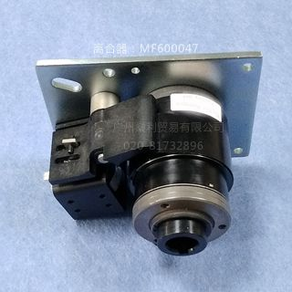 SMI包装机离合器MF600047