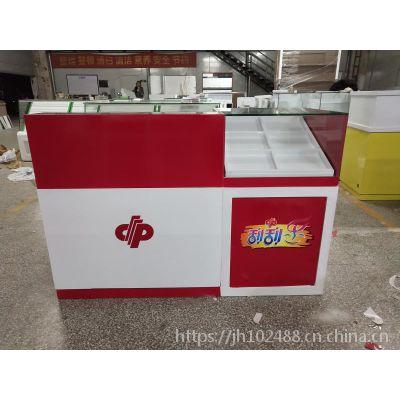 全新烤漆柜台 彩票柜台 打样合格体彩柜台等