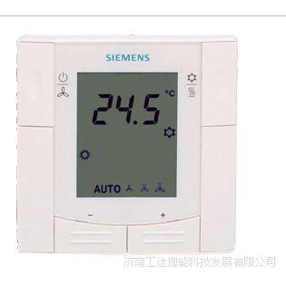 原装进口 西门子中央空调温控器RDF310.2/MM温控面板