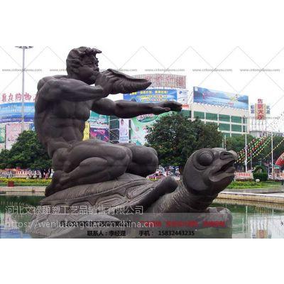 小区雕塑直销厂家-文禄