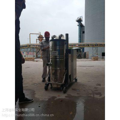 吸泥浆粉尘用吸尘器 工业大型吸尘机 威德尔C007AI