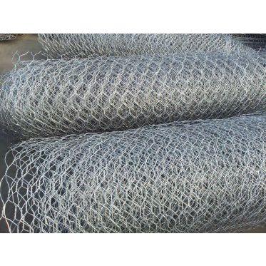 安平中耀石笼网生产石笼网箱,固滨笼,水利支护用网厂家直销支持定做