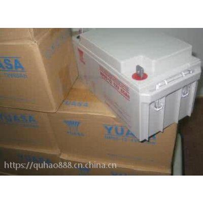 汤浅蓄电池NP38-12型号12V38AH最新报价【汤浅蓄电池总代理】