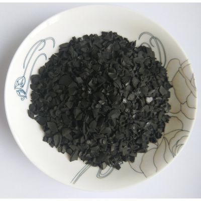 河南颗粒活性炭有毒气体吸附净化 活性炭厂家恒清直销