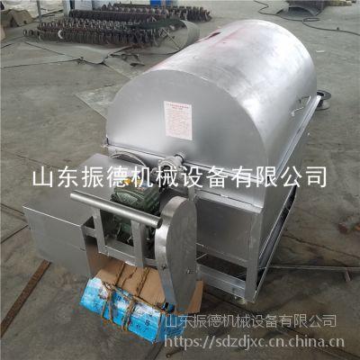 上海电动花生炒货机 振德批发 全自动瓜子翻炒机 小型电加热炒货机 报价