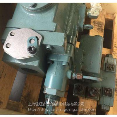 维修大金液压泵 上海专业维修柱塞泵