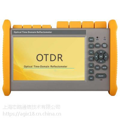 态路通信供应光时域反射仪(OTDR) TLOT700-D26