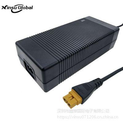 24V6A电源适配器 美国UL FCC认证适配器 24V6A开关电源