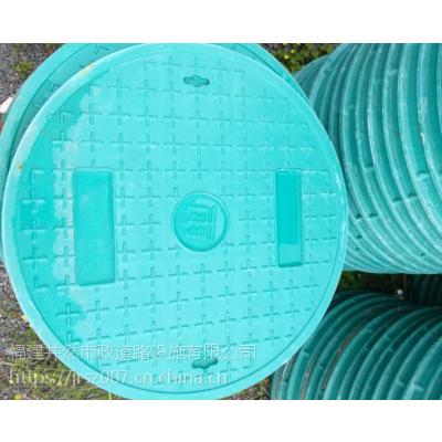 环氧树脂复合材料雨水篦子规格400*500*20高品质承载力