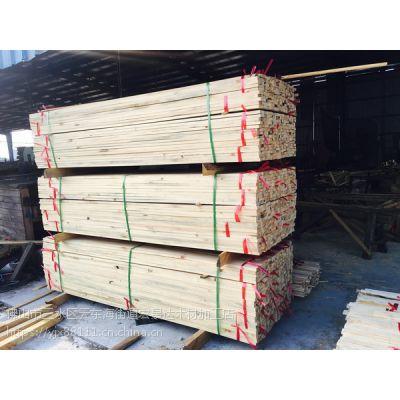 江西省南昌市建筑模板 桥梁木方 工地方木批发厂家