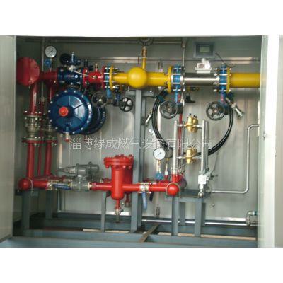 供应储气瓶组CNG减压撬,LNG汽化器