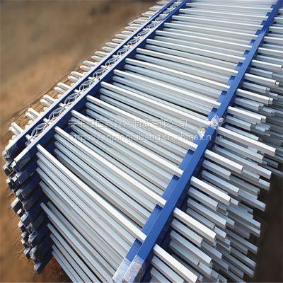 小区围栏@徐州小区围栏@小区锌钢围栏@小区锌钢围栏生产厂家