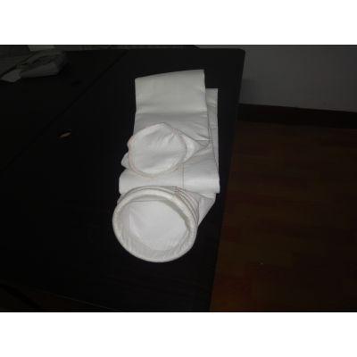安克林厂家直销涤纶针剌毡袋除尘器布袋除尘滤袋除尘布袋180*810工业2号
