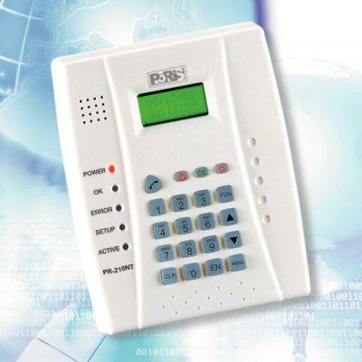 PORIS PR210NT2门禁控制器 台湾保瑞门禁系统 宝瑞停车场控制主机 玺瑞门控系统