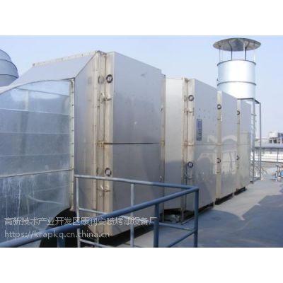 uv光催化氧化设备康润安全新定制
