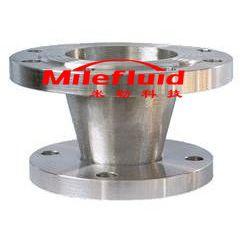 卫生级法兰大小头,304不锈钢法兰大小头标准